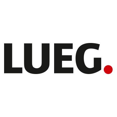 Einblicke in unsere Arbeit für LUEG